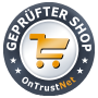 OnTrustNet Geprüfter Shop